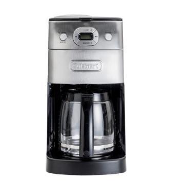 【タカシマヤセレクト】<クイジナート>全自動コーヒーメーカーDGB-625J