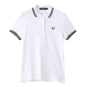 <フレッドペリー>G3600 TWIN TIPPED FRED PERRY SHIRT