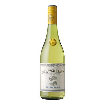 <ザ・フェア・ヴァレー・ワインカンパニー>フェアヴァレー シュナン・ブラン【2020】(白ワイン)