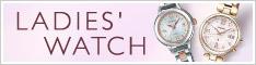 LADIES' WATCH(レディス腕時計)