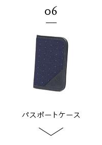 06 パスポートケース