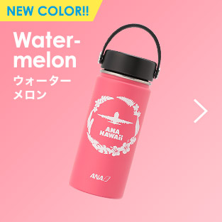 NEW COLOR!! Water-melon ウォーターメロン