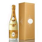 <ルイ・ロデレール>クリスタル・ブリュット【2009】 白シャンパン (エノテカ)