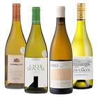 【送料無料】ANAショッピングソムリエが選んだ、秋冬に飲みたい白ワインセット