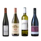 【送料無料】ANAショッピングソムリエが選んだ、夏に冷やして飲みたいワイン4本セット
