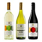 【送料無料】A-styleソムリエが選んだ、世界TOP100ワイナリーに選出!オーストラリア名門ワイン3本セット(スクリューキャップ)