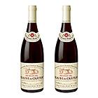 【送料無料】ソムリエコラム掲載 ヴィンテージ比較を楽しむブルゴーニュ赤ワイン2本セット
