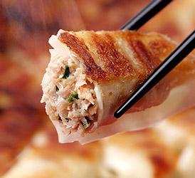 宇都宮とんきっき 肉・野菜餃子 各20個入り