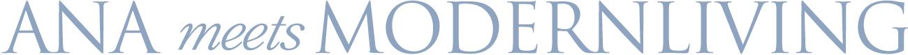 1951年創刊のラグジュアリー住宅誌「MODERNLIVING/モダンリビング」が、ANAセレクションとコラボレーション!